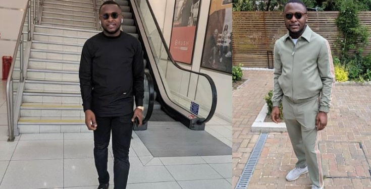 Ubi Franklin replies fan who advised him not to impregnate any woman