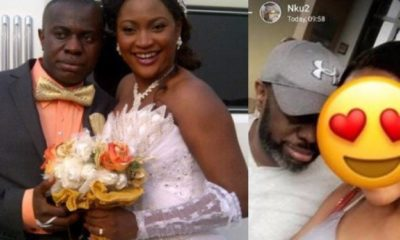 Uche Elendu's ex-husband, Prince Nku, set to marry for the 3rd time