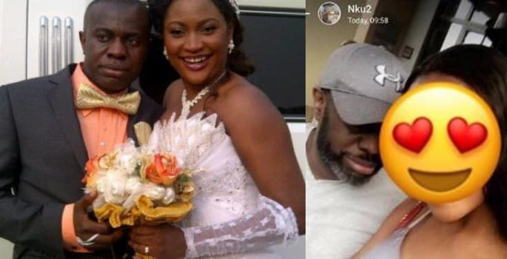 Uche Elendu's ex-husband, Prince Nku, set to marry for the 3rd time