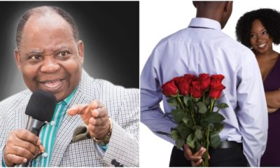 African men are not romantic at all; only good in bed - Reverend