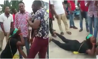 Nigerian man rejects marriage proposal from his Warri girlfriend