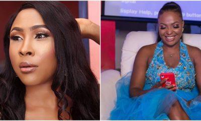 Charity Nnaji, Okoro Blessing,