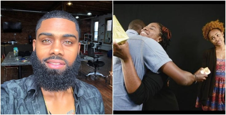 Man gives reasons why it costs too much to have a side chick
