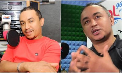 Imikan Mikky Attah, Daddy Freeze