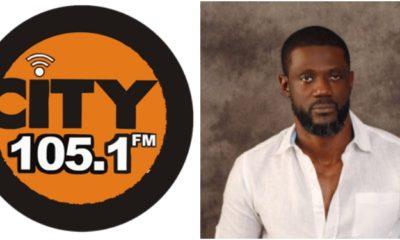 Benny Ark, Chidinma, City FM