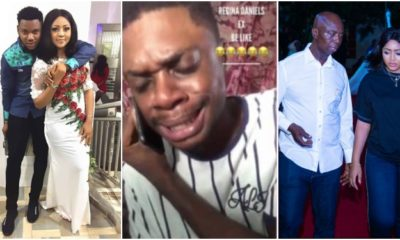 Comedian Ebiye, Regina Daniels, Ned Nwoko, Somadina Adinma