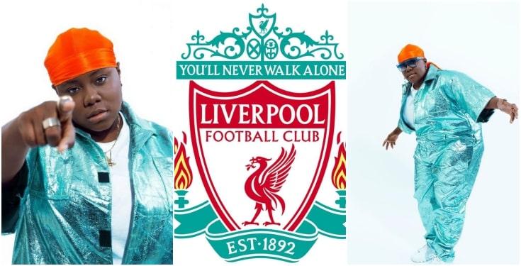 Teni, Liverpool