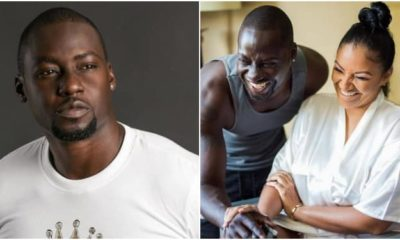 Chris Attoh, Bettie Jenifer