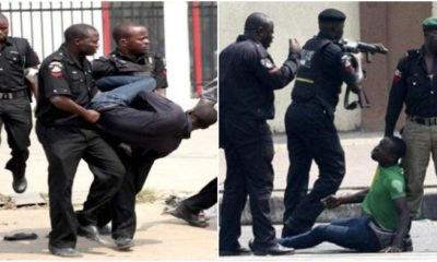 Don't resist arrest even if it's uncalled for – Nigeria Police warn Nigerians