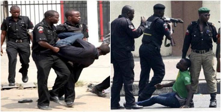 Don't resist arrest even if it's uncalled for – Nigeria Police warn Nigerians