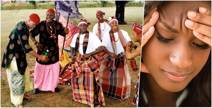 Igbo men are insufferable and Misogynistic - Nigerian Lady writes