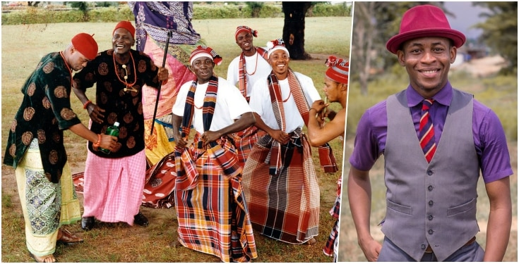 "Life coach, Solomon Buchi defends woman who called Igbo men ""insufferable and misogynistic"""