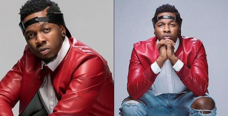 Runtown shares in his thoughts on the evil of police brutality