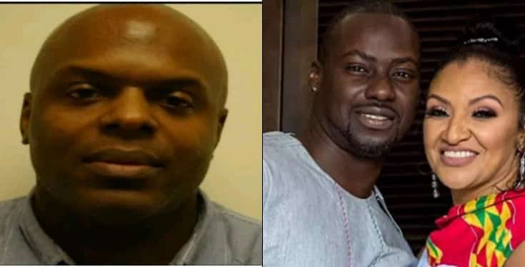 Face Of Drug Lord Chris Attoh's Wife Was Also Married To Uncovered