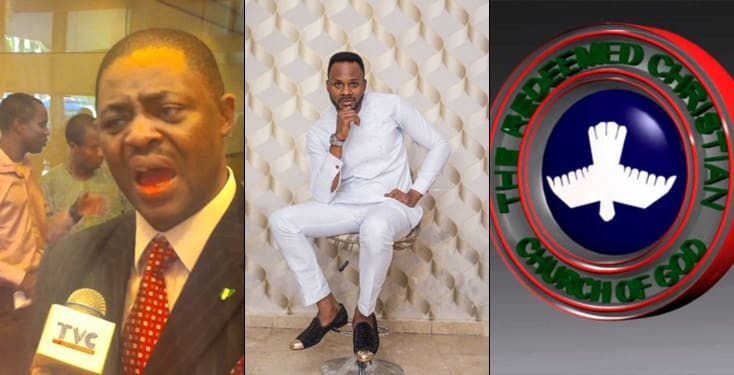 FFK slams RCCG over pastor who committed suicide