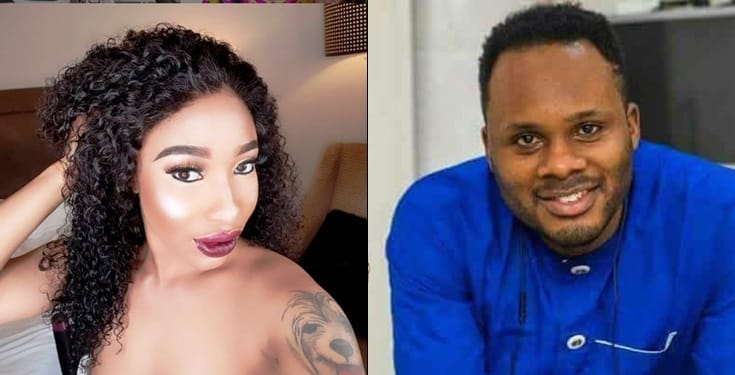 Tonto Dikeh berates pastors for watching members slip into depression and committing suicide