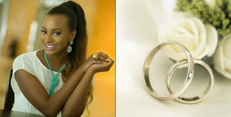 I am Not Ready To Marry, It Will Slow Down My Career - DJ Cuppy