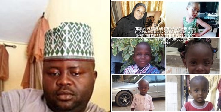 Kano businessman cries out