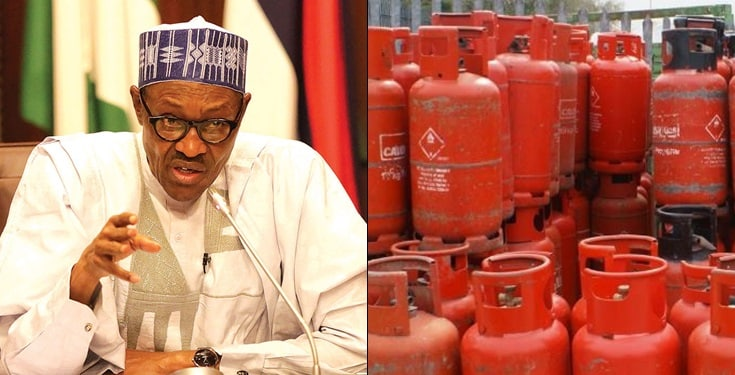FG announces plans to stop ownership of gas cylinders by consumers