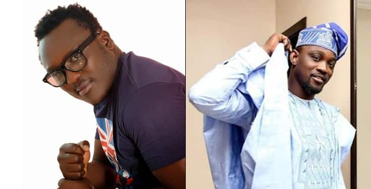 Fuji stars Pasuma and Saheed Osupa end their enmity after 5 years