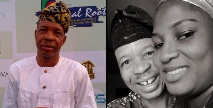 Saka regrets as he celebrates his 16th wedding anniversary