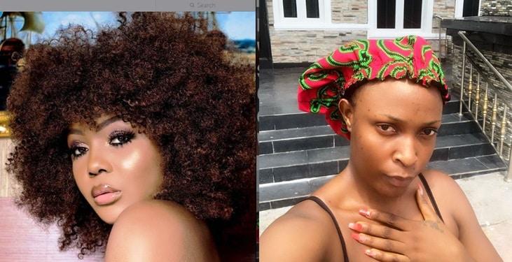 Ifu Ennada shades Okoro Blessing