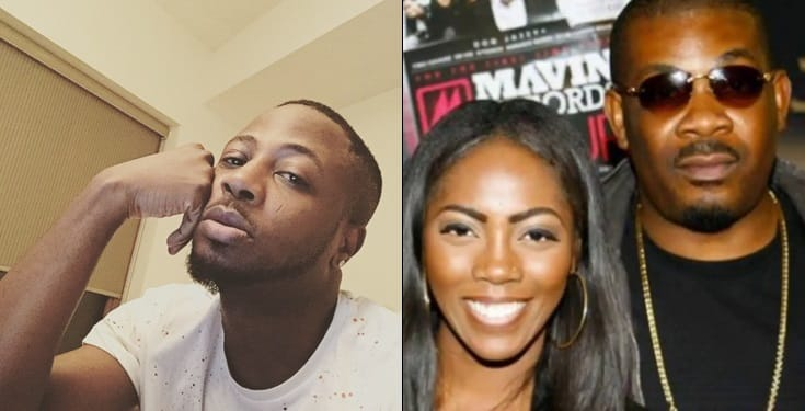 Don Jazzy Must Have Milked Tiwa Savage – Tunde Ednut