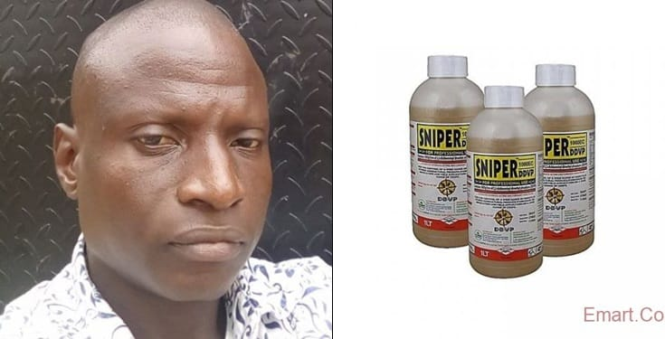 Man narrates how his pastor friend committed suicide