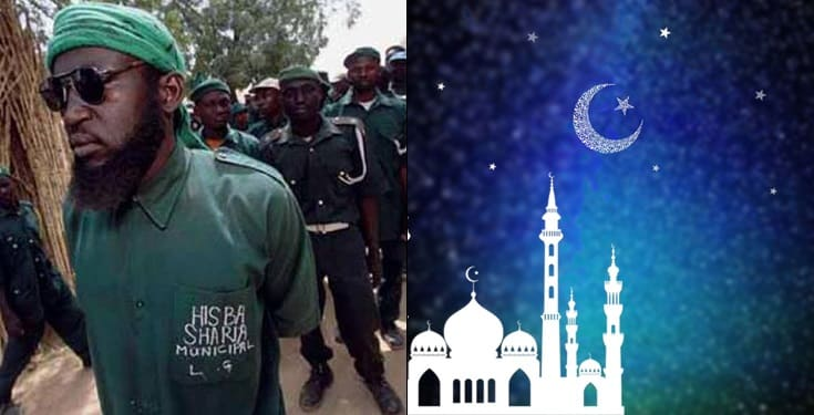 Any Muslim eating during Ramadan will be arrested – Sharia Police