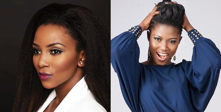 DebieRise celebrates Genevieve Nnaji