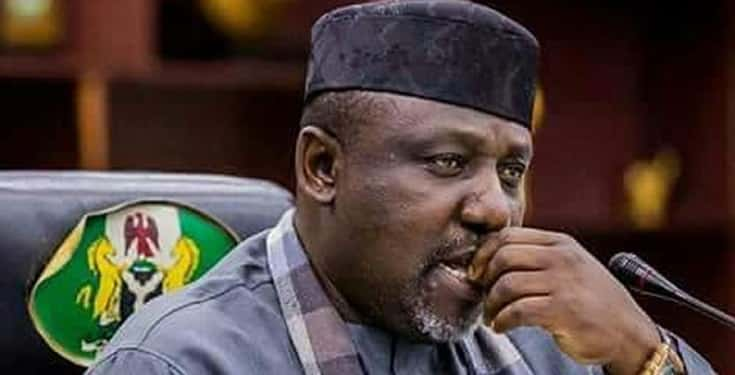 The evil I feared in PDP has befallen me 10 times in APC – Okorocha