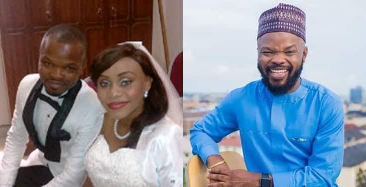Nedu Wazobia Remarries Secretly