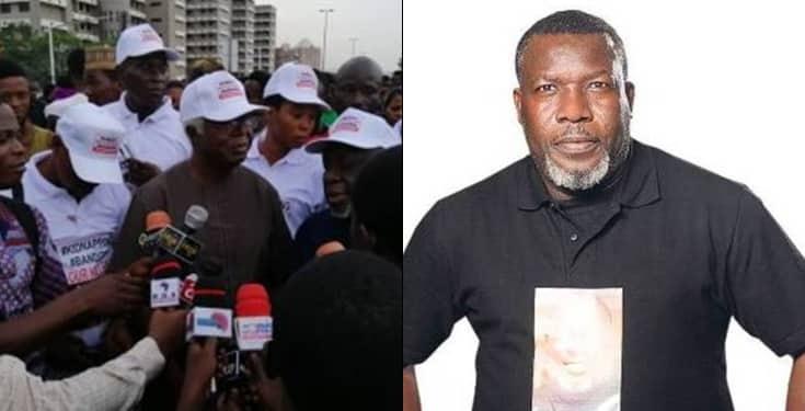 Actors Angry Over Killings In Zamfara