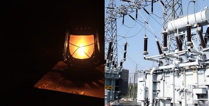 Nigerians to experience major 'darkness' as national grid collapses