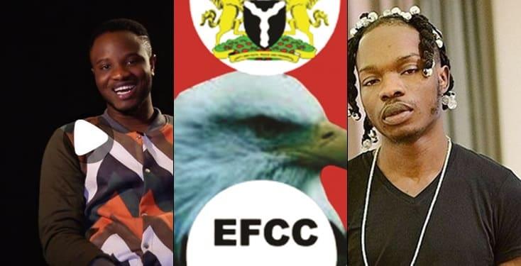 Dee-One hails EFCC for arresting Naira Marley