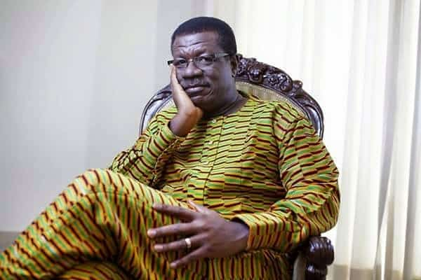 Some scriptures in the Bible are senseless – Pastor Otabil