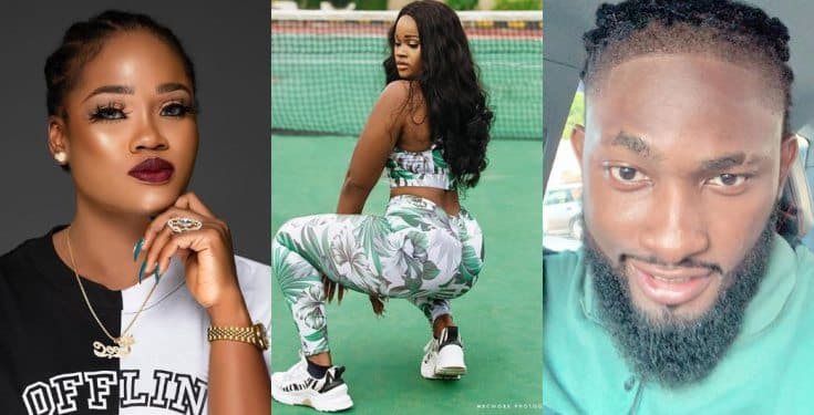 'Cee-c is the most successful 2018 BBN housemate' – Uti Nwachukwu brags