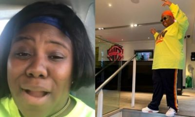 """I am coming for your man and I don't care"" – Teni warns ladies"
