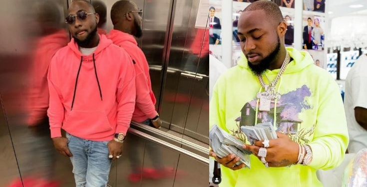 """Someone Is Trying To Hack My Account"" – Davido Cries Out"