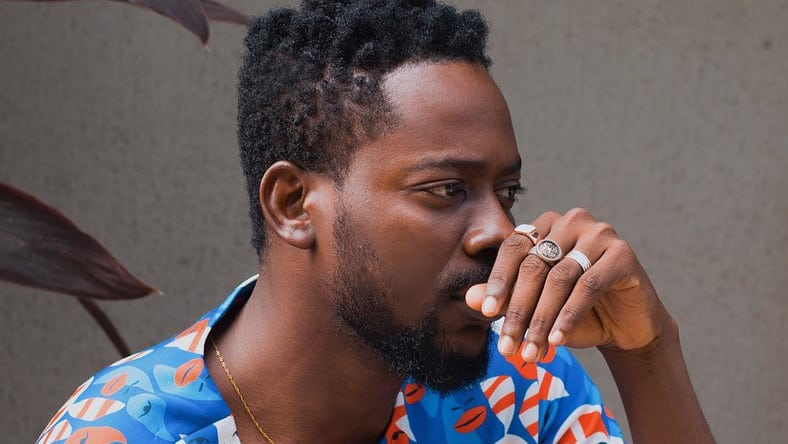 Adekunle Gold teaches fans