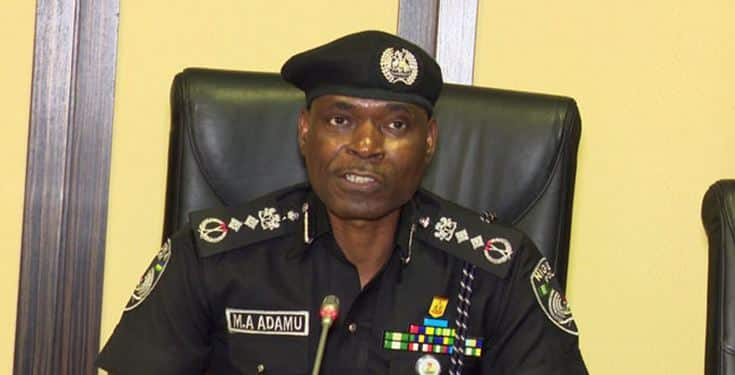 Crime rate is reducing in Nigeria - IGP Mohammed Adamu