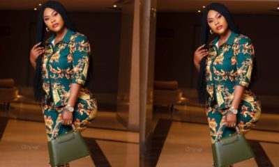 Daniella Okeke photoshops her butt to make it look 'extremely bigger'
