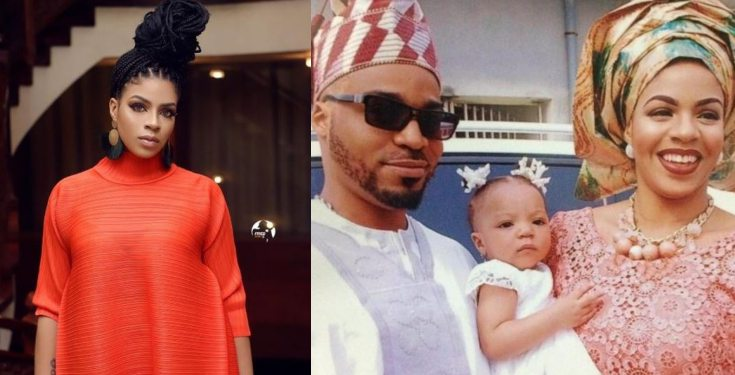 Ex-video vixen, Venita Akpofure confirms the crash of her 5-year-old marriage