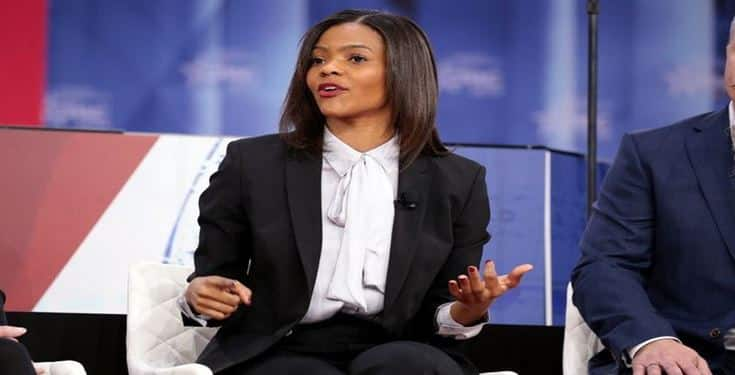 'Feminism is a scam.' - US activist, Candace Owen says (Video)