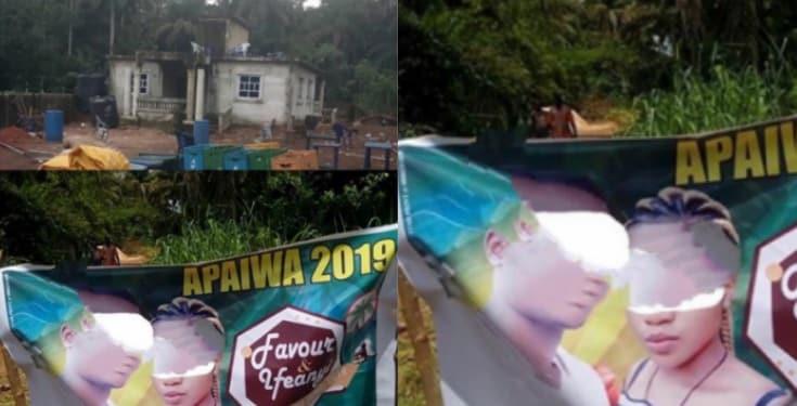 Generator fume kills 15 wedding guests in Imo