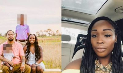 Lady killed by her husband, weeks after telling people to make their marriages work