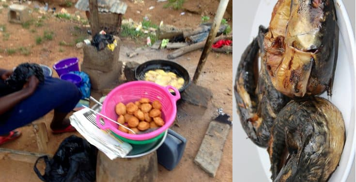 "'Market people are ""frying akara with transformer oil' – Nigerian scientist"