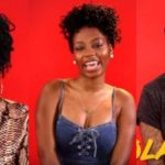 Meet the First Three #BBNaija 4 Housemates