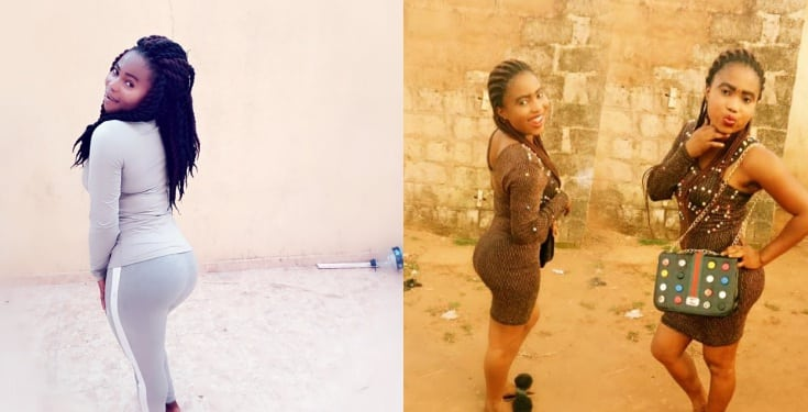"Nigerian girl who woke up after being ""dead"" for 3 days, speaks"