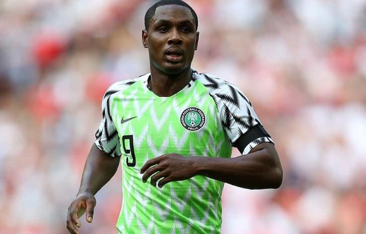 Super Eagles Beat Burundi 1-0
